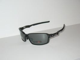 OAKLEY CARBON PRIME SUNGLASSES BLACK FRAME / PRIZM BLACK POLARIZED OO602... - $415.00