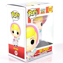 Funko Pop! Disney Pixar Toy Story Bo Peep #517 Vinyl Action Figure image 5