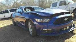 Radiator 3.7 Automatic RWD OEM 2015 2016 2017 2018 2019 Ford Mustang - $137.94