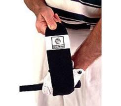 Gary wiren grip wrap strap golf training - $24.41