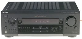 Sony STR-DE525 Surround Receiver (Discontinued by Manufacturer) - $197.95