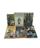 Sports Themed Chapter Books RL 5+ Set of 6 Pre-Owned Paperbacks -ST - $18.99