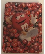 M&M's World Red Characters Magnet New - $8.80