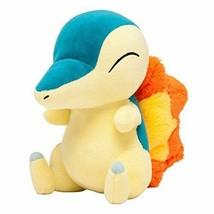 Pokemon Center Original Plush Doll Cyndaquil (Pokemon Go GSC) - $26.95