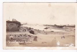 Guantanamo Vintage Unused Postcard - $3.54