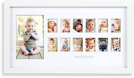 Pearhead Photo Moments Frame in White - $32.67