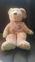 Ty Beanie Buddy Celebrate 15 Years Multi-Color - $5.99