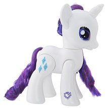 My Little Pony Action Friends 6-inch Rarity - $19.93