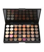 Glitter Eyeshadow Pallete Matte Shimmer Eye 40 Colors Pro Makeup Shadow Powder - $8.28