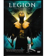 Freebie!  Legion (2010) Widescreen DVD - $0.00