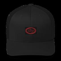 San Francisco hat / 49ers hat / san Francisco Trucker Cap image 2