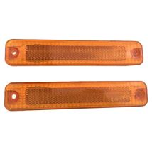 FORD 73-79 F-150 F150 F250 Truck 78-79 Bronco 6pc Tail Light and Side Fender Kit image 6