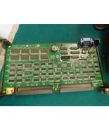 Yaskawa JANCD-FC500 Yaskawa Circuit Board CNC PLC - $146.95
