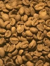 green coffee bean 5 pounds decaf natural process yirgacheffe - $47.52