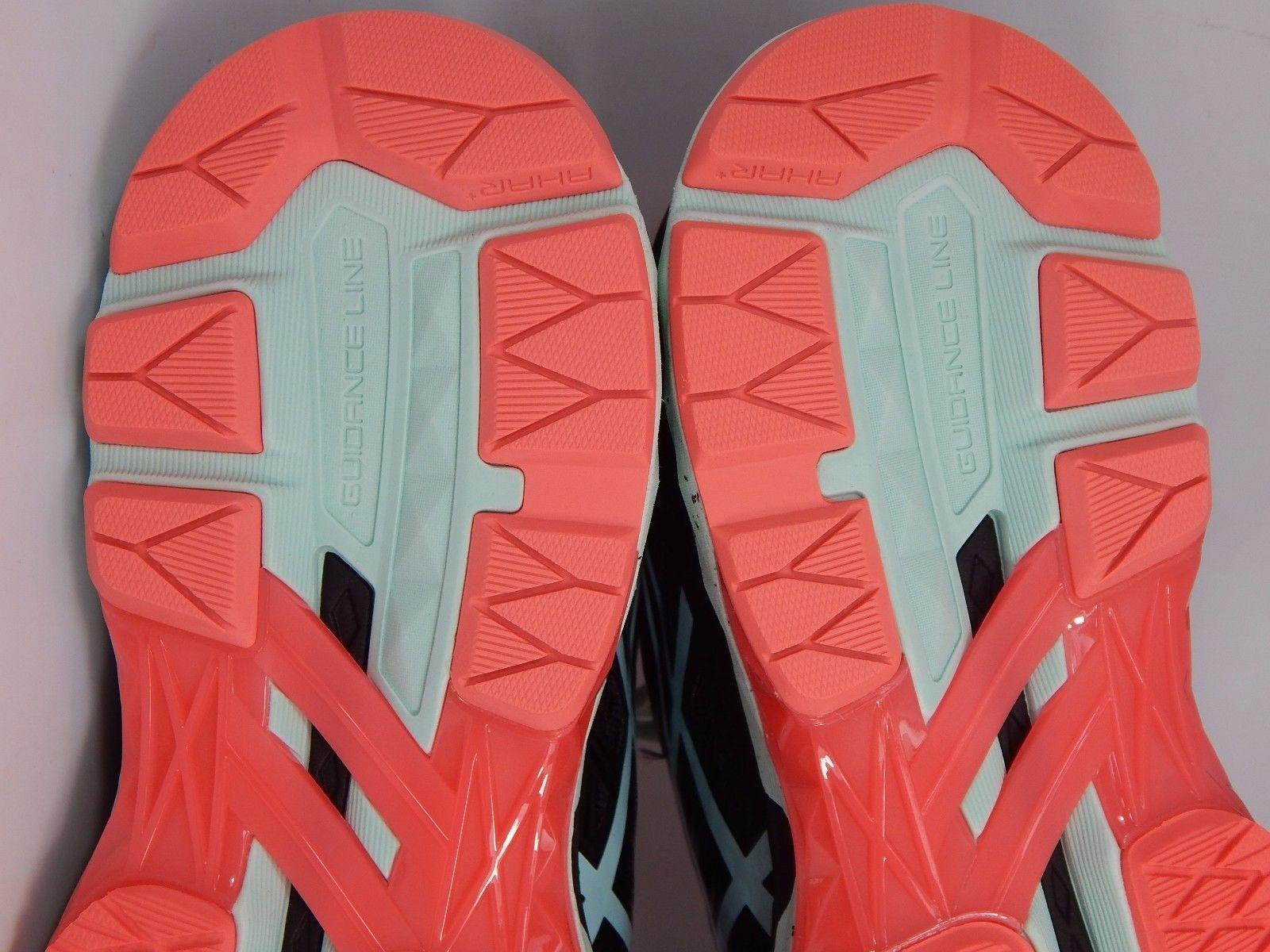 Asics GT 2000 v 5 Women's Running Shoes Sz US 10.5 M (B) EU 42.5 Black T757N