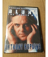Blunt the Fourth Man (DVD 2002) Anthony Hopkins - $6.99