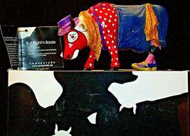 CowParade Bullfight'n Bossie (Made of Resin) Westland Giftware # 9150 AA-191878 image 3