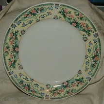 1996 Farberware Elegance #3053 One extra DINNER PLATE 2 Available - $12.00