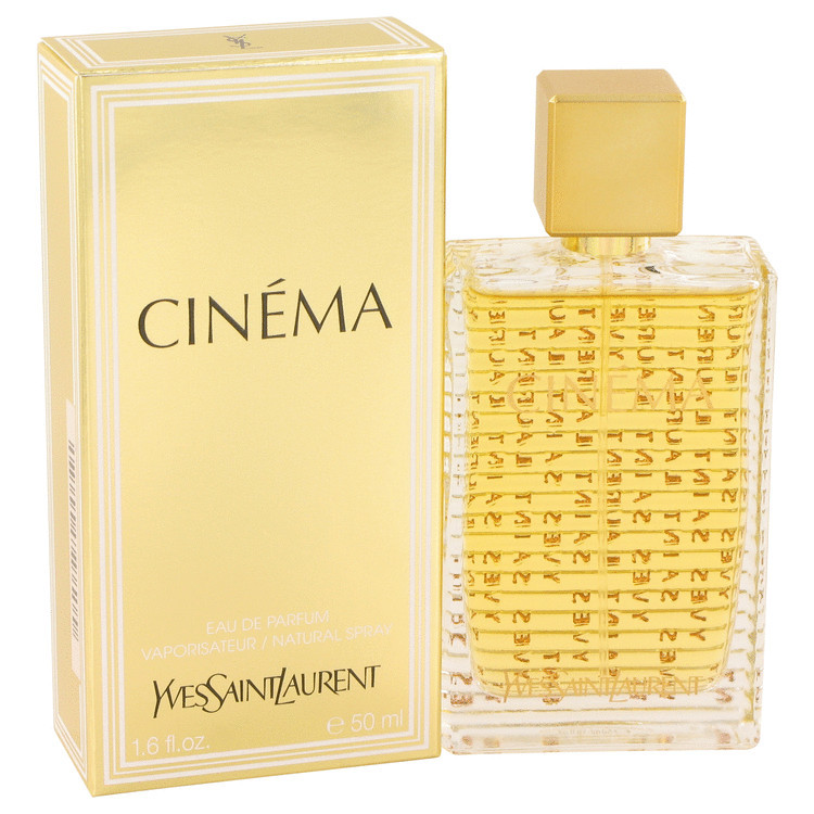 Yves saint laurent cinema 1.6 oz perfume