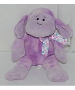 GANZ HE9835 Purple Tie Dye Lambie Snowflake Bow 11 Inches - $13.00