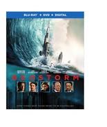 Geostorm [Blu-ray+DVD+Digital] (2018) - $9.95