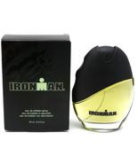 Avon IRONMAN 2009 Version Eau De Toilette Spray 2.5 oz / 75 ml New in Th... - $37.61