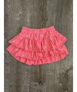Gymboree Size 6 Skirt with Sewn in Short - $7.99