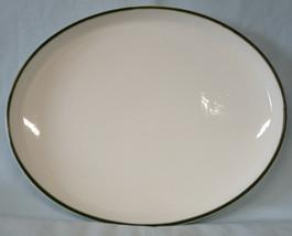 "Franciscan English Snowdon Medium Platter 13"" - $35.53"