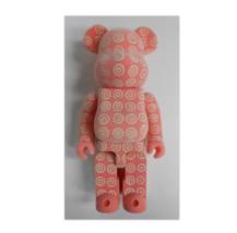 Be@Rbrick Medicom Toy 400% 10-corso Como Comm Edes Garcons Figure Doll Used - $567.99