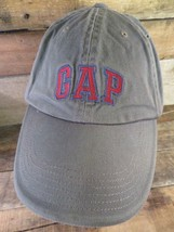 GAP Adjustable Strapback Youth Hat Cap - $10.68