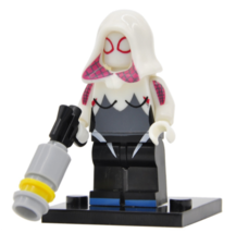 1 pc Super Hero XH215 Compatible Minifigure Building Block  - $3.75