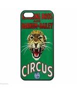 RINGLING BROS BARNUM BAILEY CIRCUS CHEETAH Iphone Case 4 5/5s 5c 6 Plus ... - $9.95