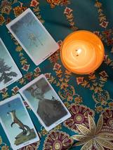 Reading with Tarot Cards – 6 cards - $60.00