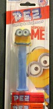 Despicable Me Minion Pez Dispenser NEW in Package - $6.99