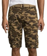 i jeans by Buffalo Cargo Shorts Size 28, 29, 33, 34, 36, 38 Msrp $50.00 ... - $21.99