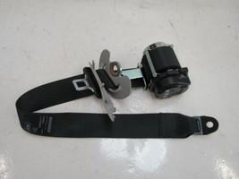 Lexus RX450hL RX350 L seat belt, 3rd row, left 73570-48150 black - $74.79