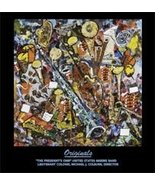 "Originals: ""The President's Own"" United States Marine Band [Audio CD] Un... - $7.32"