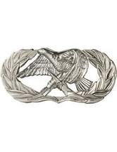 USAF Badge (AF-341A) Aircraft Munitions Maintenance No Shine - $6.74