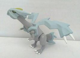 Pokemon Nintendo TOMY Kyurem Legendary PVC Figure 3in Used - $17.00
