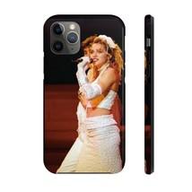 Madonna Virgin Tour Case Mate Tough iPhone Case #6 - $21.81