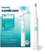 Philips Sonicare 4100 Protective Clean Rechargeable Toothbrush. 1 pk New... - $65.23
