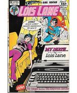 Superman's Girlfriend Lois Lane Comic Book #115, DC Comics 1971 VERY FINE- - $20.24
