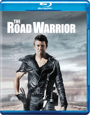 Mad Max 2-Road Warrior (1981/Blu-Ray)