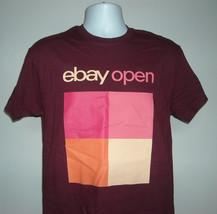 Ebay Open 2019 Conference Sell on Seller t shirt Las Vegas Mens Medium - $28.66
