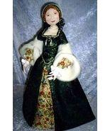 """""""Lady Anne"""" PDF Digital E-Pattern Download by Suzette Rugolo - $14.50"""