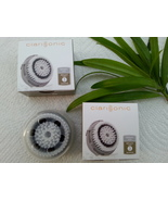 2 Pack Clarisonic NORMAL Replacement Brush Head FITS MIA & MIA2 PRO NEW in BOX