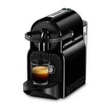 NESPRESSO Coffee maker inissia in 80b brand delonghi black - $168.00