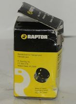 Raptor RAPHS178 Heavy Duty 1 7/8 Inch Hole Saw Bi Metal Edge image 6