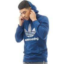 Adidas Originals Mens Skateboarding Clima 3.0 RMX Hoodie Sweat Top Hoode... - $70.37