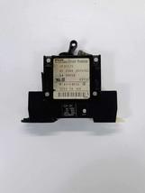 Fuji Electric CP31E/5  Circuit Breaker 5vac 1Pole - $7.60